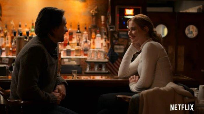 Trailer serial drama romantis 'Virgin River', tayang di Netflix.