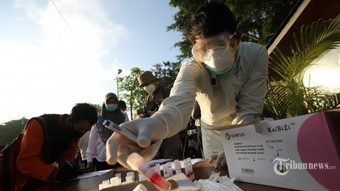 Virus Corona Varian Delta Asal India Terdeteksi di 8 Provinsi Termasuk Banten, Lebih Cepat Menular