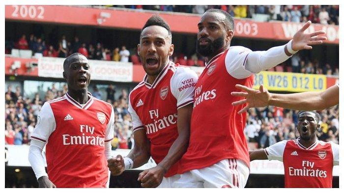Manchester United Dipermalukan Arsenal di Kandang Sendiri, Berikut 4 Fakta Lengkapnya