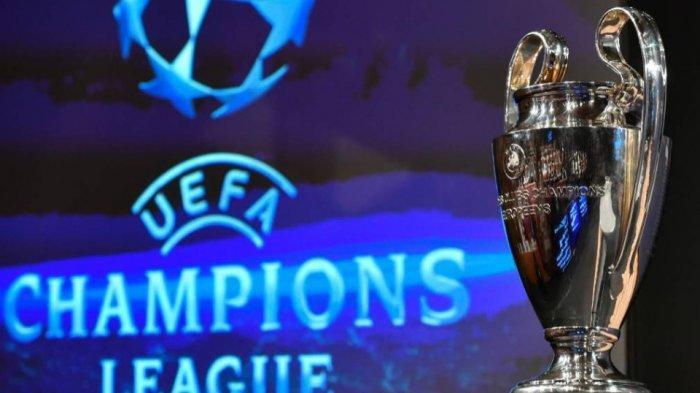 Live Streaming Liga Champions Real Madrid Vs Inter Milan, Pukul 03.00 WIB di TV Online