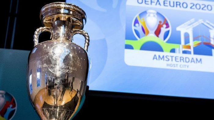 EURO 2020: Hasil Akhir Pertandingan Italia Vs Turki, Gli Azzurri Menang Telak 3-0