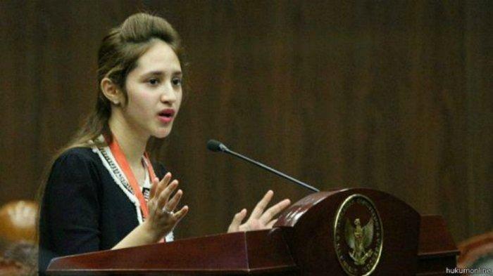 Bawaslu DKI Jakarta Loloskan M Taufik sebagai Bacaleg Pemilu 2019, Tsamara Amany: Tragis