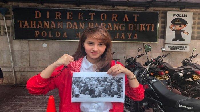 Tsamara Amany: Kami PSI Juga Ingin Duduk di Kursi DPR