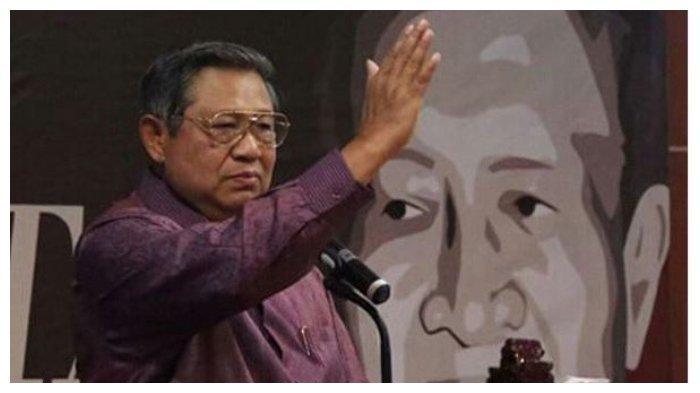Ungkit Momen Penggerudukan Rumahnya saat Pilkada DKI 2017, SBY: Oleh Orang yang Dekat Penguasa