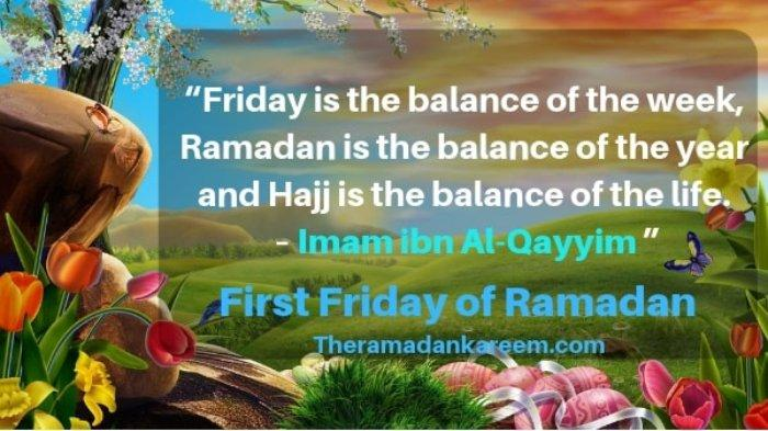 Ucapan Ramadhan bahasa Inggris 2