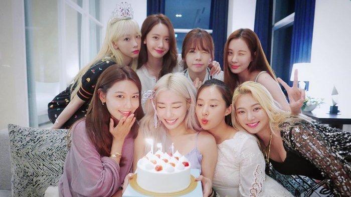 Girls Generation Dikabarkan Siap Comeback dengan 8 Member Lengkap dan Hadir di Acara Musik