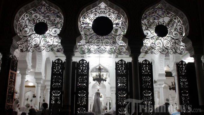 Bacaan Doa Malam Nisfu Syaban, Lengkap dengan Doa Niat Puasa dan Amalannya, Jatuh pada 28 Maret 2021