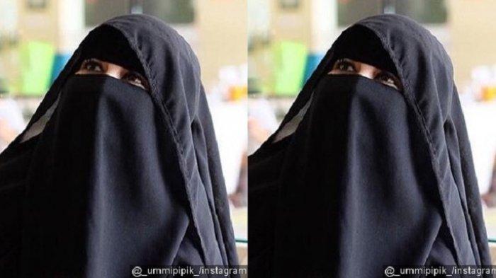 Tutup Rapat soal Poligami Mendiang Ustaz Jefri Al Buchori, Umi Pipik Minta Maaf ke Keluarga Besar