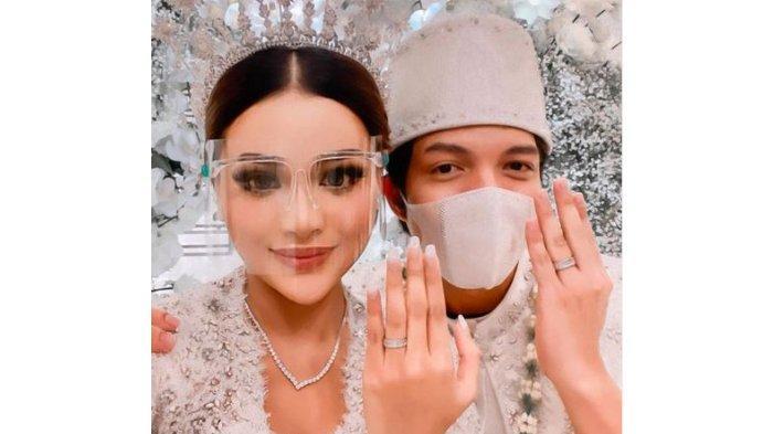 Isi Amplop Sumbangan Edho Zell di Pernikahan Atta Halilintar dan Aurel, Akhirnya Tak Jadi Diberikan
