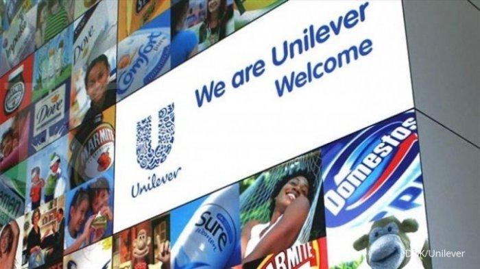 Unilever Bantah Rumahkan 800 Karyawan Imbas Pabrik Ditutup Sementara karena Covid-19: Tidak Benar