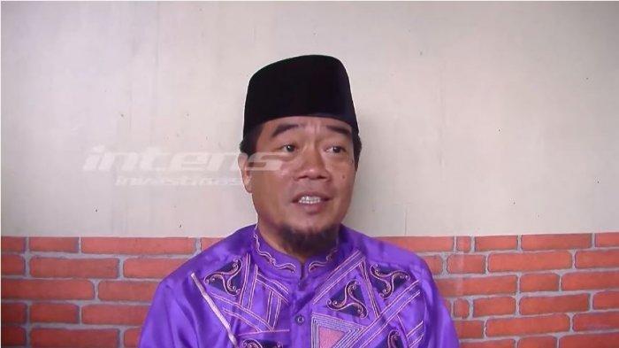 Ustaz Joker mengungkapkan proses perjodohan Alvin Faiz dan Larissa Chou yang diprakarsai mendiang Ustaz Arifin Ilham, Kamis (3/6/2021).