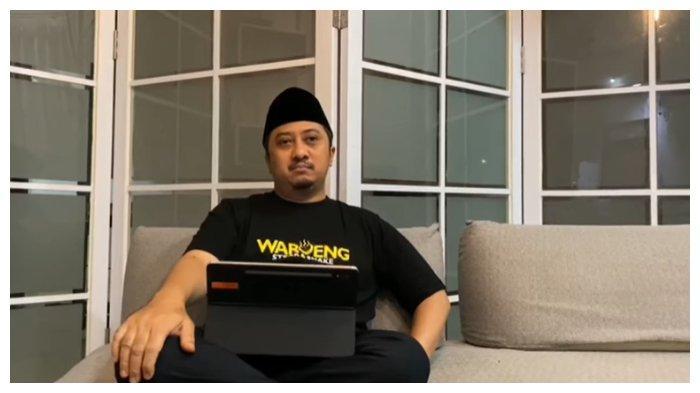 Kondisi Ustaz Yusuf Mansur Membaik dan Diperbolehkan Pulang dari RS, Singgung Sosok Pendonor Darah