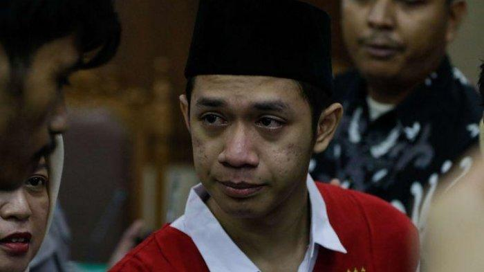 BREAKING NEWS - Lutfi Alfiandi Pembawa Bendera saat Demo Divonis 4 Bulan Penjara