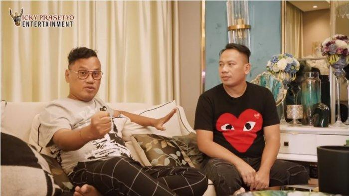 Uya Kuya Minta Maaf pada Denise Chariesta: Tapi Tetap Menuntut Permintaan Maaf untuk Keluarga Gue