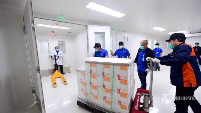 Ketua Tim Uji Klinis Nasional Vaksin Covid-19 Benarkan Antibodi Sinovac Menurun setelah 6 Bulan