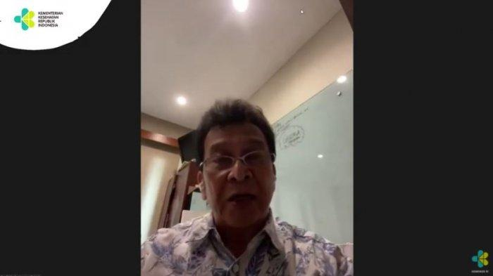 64 Persen Penerima Vaksin Covid-19 di Indonesia Alami Efek dari Rasa Cemas, Muntah hingga Pingsan