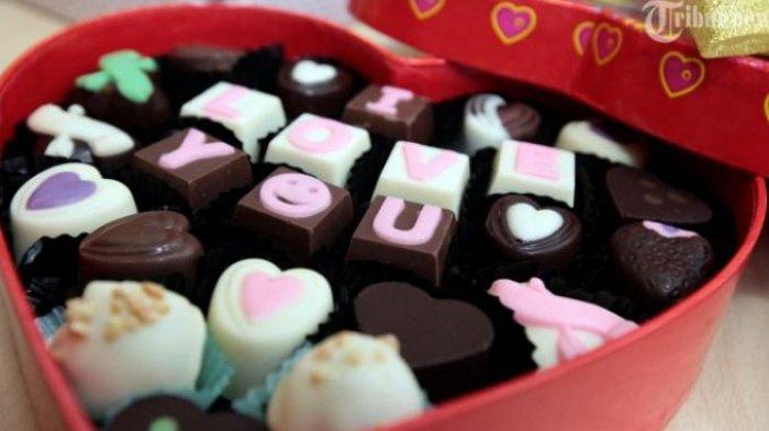 Kumpulan Gambar dan Kata Romantis Valentine Day, Cocok Dikirim via WhatsApp dan Facebook