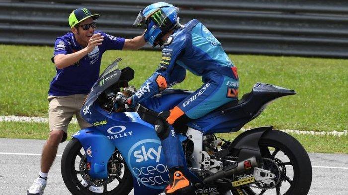 Daftar Susunan Pembalap MotoGP 2021: Tersisa 3 Kursi Lagi, Adik Valentino Rossi Masuk Kandidat