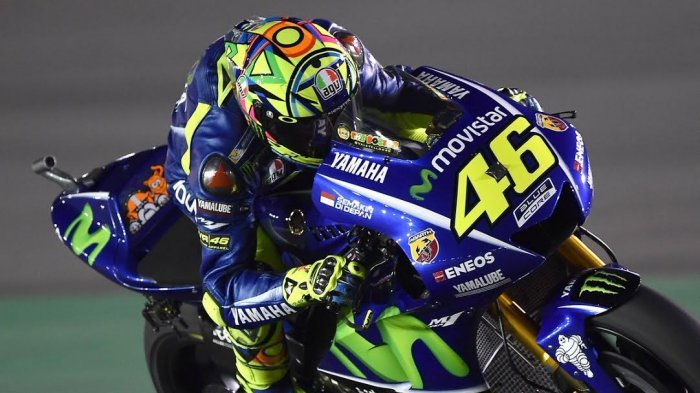 Karier Valentino Rossi bersama Yamaha akan Resmi Berakhir, sang Direktur Ungkap Harapan Terakhir
