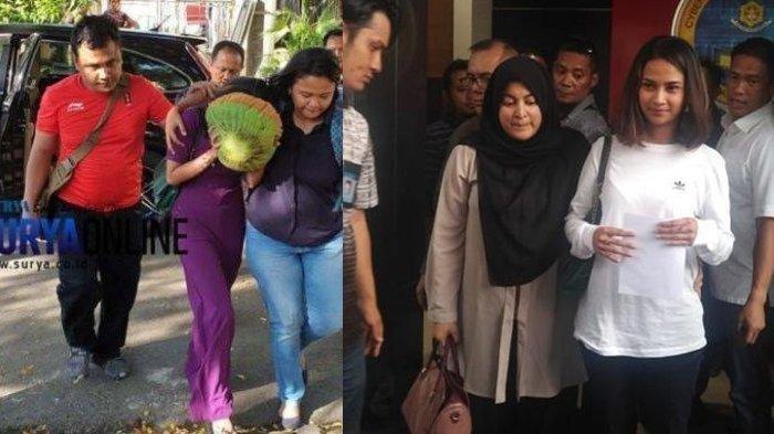 Pakar Mikro Ekspresi Analisa Wajah Vanessa Angel saat Minta Maaf dan Beri Pernyataan