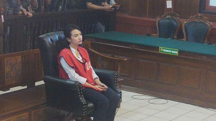 Jaksa Penuntut Umum Diminta Majelis Hakim Kembalikan Uang Rp 35 Juta Milik Vanessa Angel