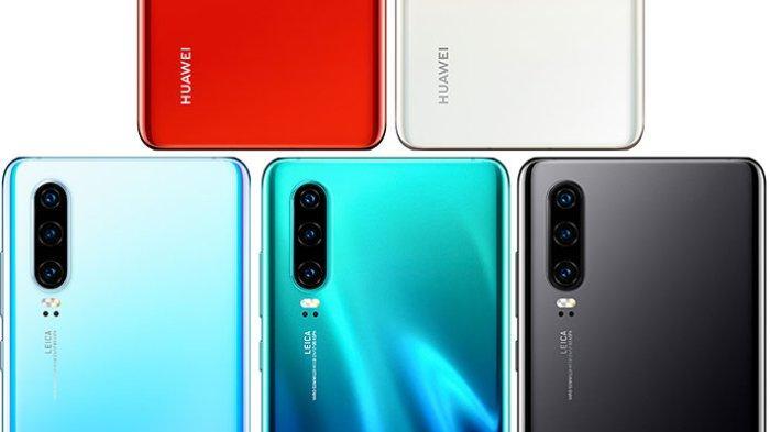 Google akan Cabut Android Huawei, Ini Alasan Kenapa Barat Khawatir dengan Perusahaan Teknologi China