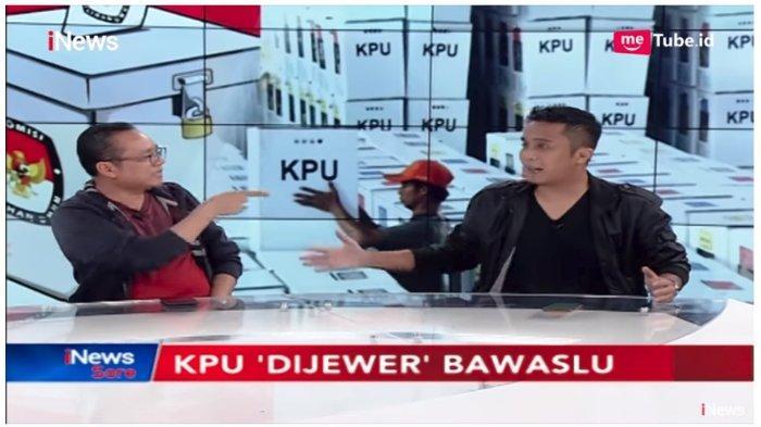 Debat Panas, BPN Ngotot Prabowo-Sandi sebagai Pemenang Pilpres, TKN: Ini Bahaya