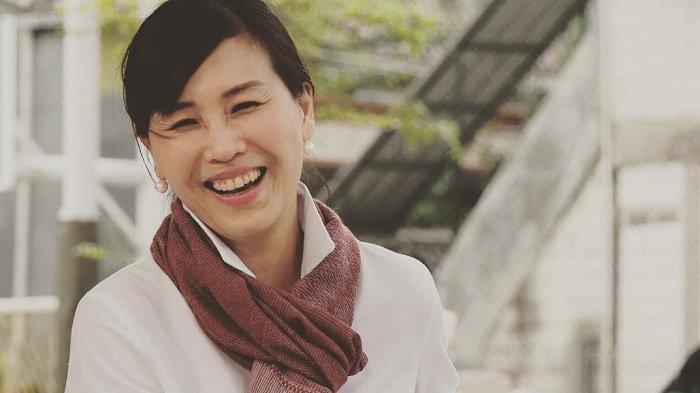 Lama Tak Terdengar, Begini Kabar Terbaru Veronica Tan yang Dibagikan Putra Sulungnya di Instagram