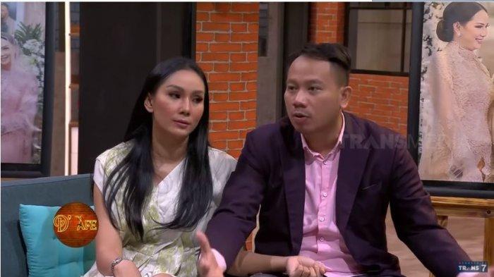 Hamil Anak Pertama dari Vicky Prasetyo, Kalina Ocktaranny Rasakan Perbedaan: Lebih ke Capek