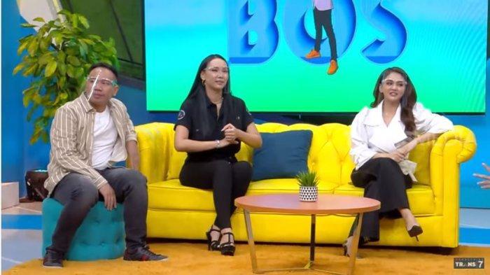 Vicky Prasetyo Terkejut Dipergoki Sedang Bersama Mantan, Kalina Ocktaranny: Udah Jadian Masih Begitu