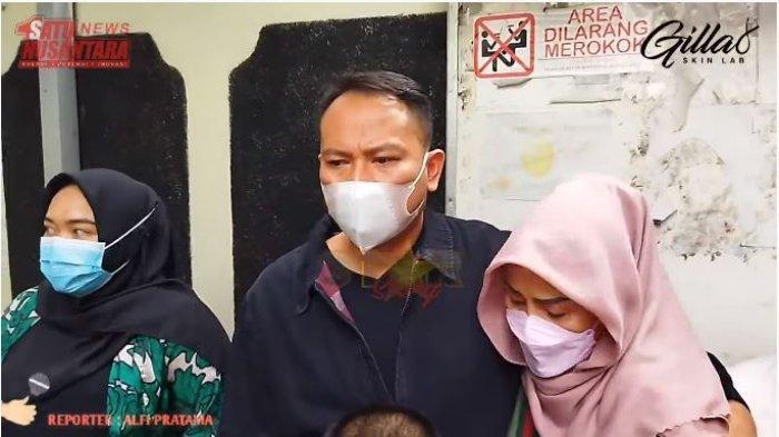 Resmi Dituntut 8 Bulan Penjara, Vicky Prasetyo: Semua Harus Dijalankan, Sudah Enggak Ada Pilihan