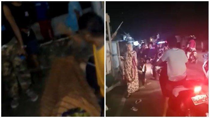 Panik, Seorang Warga Meninggal saat Gempa 6,9 SR di Sulteng, Warga Sebut karena Info Hoaks Tsunami