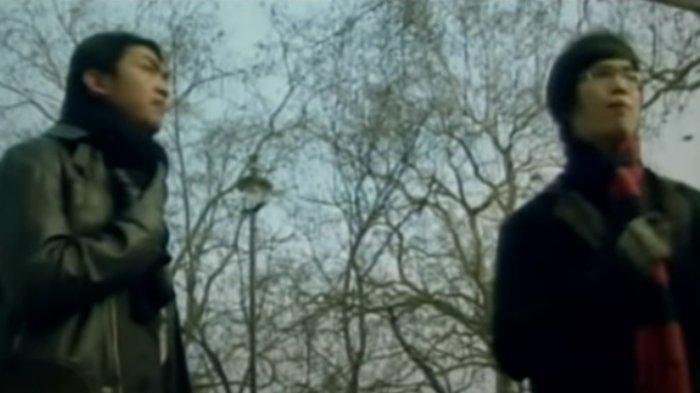 Kunci (Chord) Gitar dan Lirik Lagu Dia Milikku - Yovie & Nuno: Janganlah Kamu Banyak Bermimpi