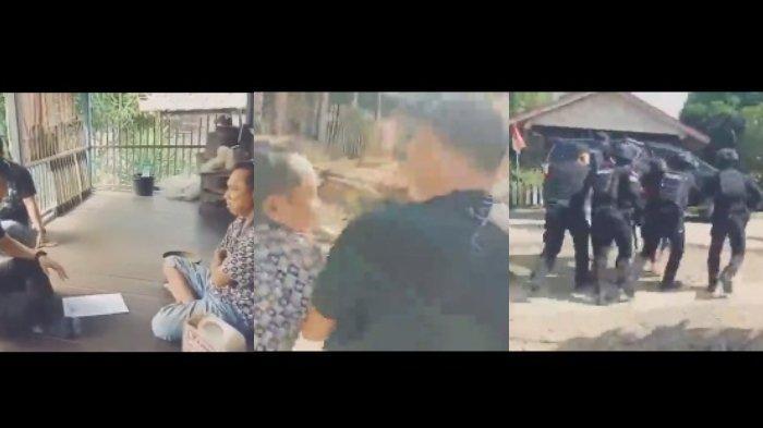 Pengakuan Effendi Buhing, Ketua Adat Kinipan yang Viral: Mereka Ketawa Lihat Video Penangkapan Saya