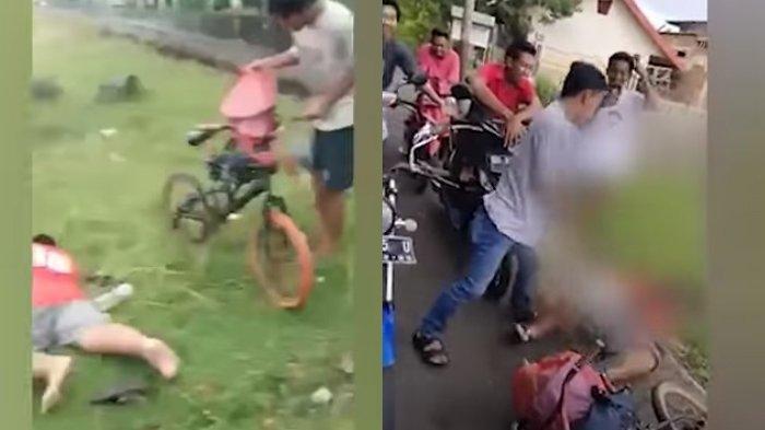 Bocah Penjual Jalangkote Korban Bully Sempat Minta Video Viralnya Dihapus: Jangan Kasih Lihat Mama