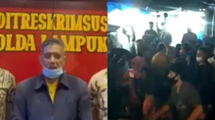 Buat Resah Warga karena Sebar Video Hoaks Pedagang Vs Satpol PP, Guru di Lampung Ngaku Iseng