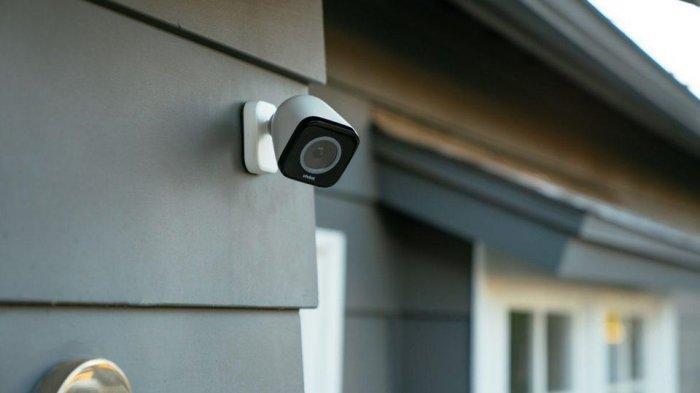 Vivint Outdoor Camera Pro