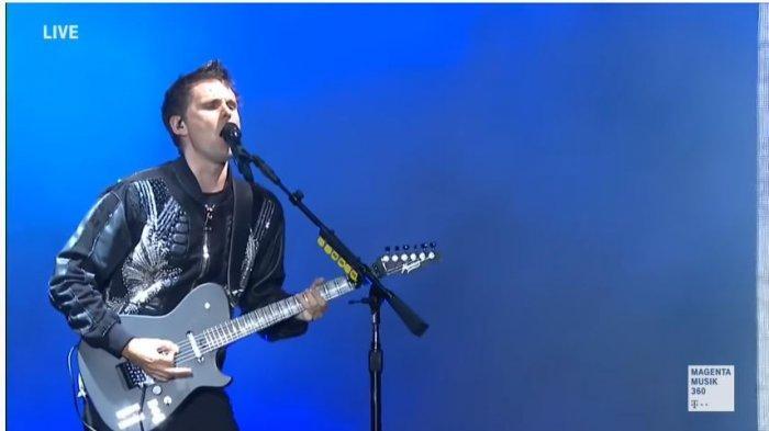 Kunci Gitar (Chord) dan Lirik Lagu Can't Take My Eyes Off You - Muse,You're Just Too Good To Be True