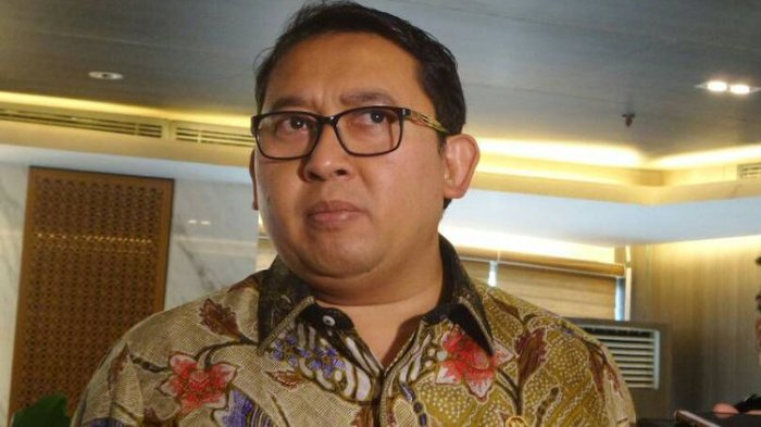 Fadli Zon: Tindakan Teror di 3 Gereja Surabaya Jangan Sampai Seperti Kasus Novel Baswedan