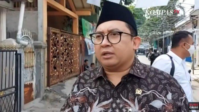 Ungkit Upaya Pencekalan Habib Rizieq, Fadli Zon Penasaran dengan Perjanjian BIN: Saya Mau Tahu