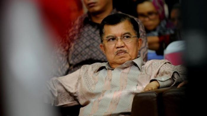 Tanggapi Pernyataan Presiden Jokowi soal Berdamai dengan Covid-19, Jusuf Kalla: Agak Kurang Pas