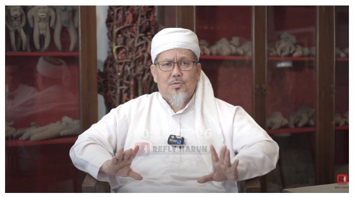 Ustaz Tengku Zulkarnain Meninggal Dunia akibat Covid-19 di Pekanbaru, Wafat saat Azan Magrib