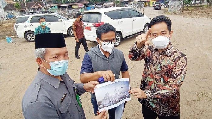 Update Masjid Hibah Pangeran Arab untuk Jokowi di Solo, Dibangun Islamic Center hingga Kata Gibran