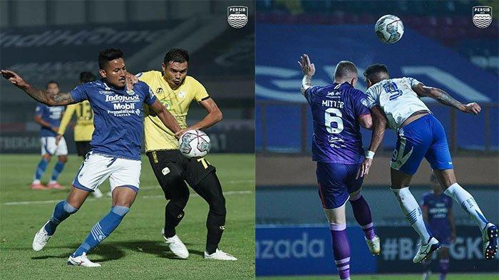 Robert Alberts Beri Pembelaan soal Lini Serang Persib Bandung, Ada Strategi Lawan Bali United?