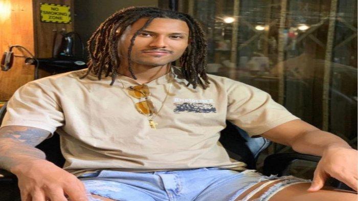 Rashid hingga Farshad Noor Komentari Penampilan Baru Striker Persib Bandung Wander Luiz: Bob Marley