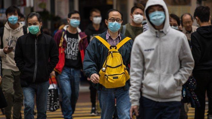 Ciri-ciri Orang yang Terinfeksi Virus Corona, Lakukan 11 Cara Ini untuk Pencegahan