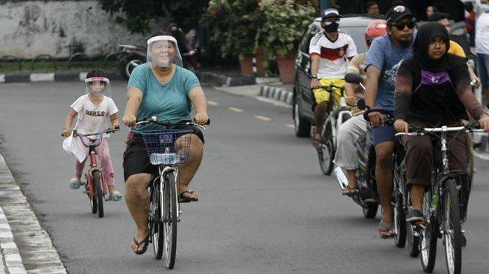Bantah Pemungutan Pajak untuk Pesepeda, Kemenhub Sebut sedang Susun Regulasi untuk Hal ini