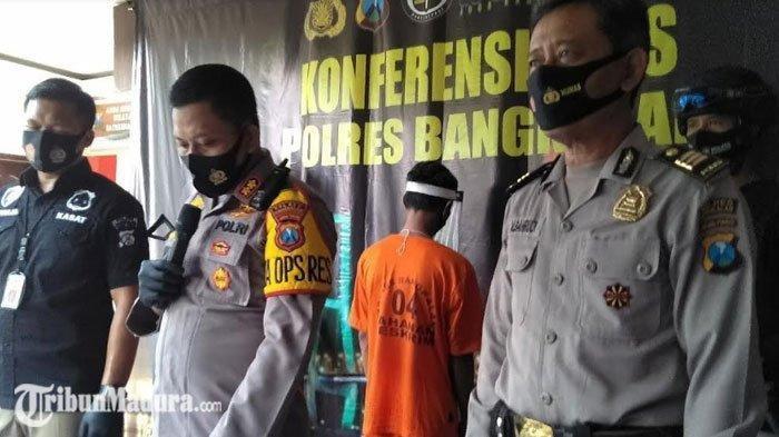 Terungkap Pelaku Pembunuh Waria dalam Salon, Pelanggan yang Masih Remaja Ini Kesal Diajak Mesum
