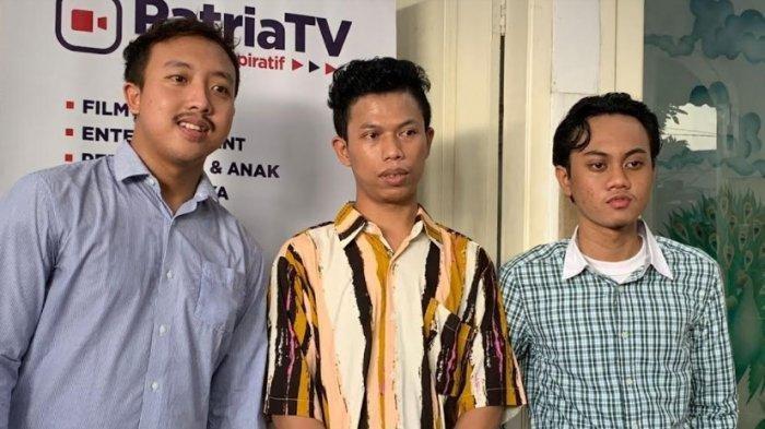 Nasib Alfin, Dimas dan Asep setelah Warkopi Resmi Bubar, Kini Dikontrak Eksklusif Perusahaan Film