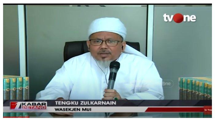 Wasekjen Majelis Ulama Indonesia (MUI), Tengku Zulkarnain menegaskan bahwa paham ideologi komunis itu masih ada dan belum mati di Indonesia.